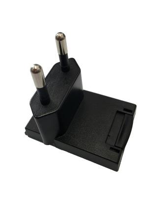 Wtyk do gniazdka dla kabla zasilającego do AGRV oraz SMC- 2 Excel