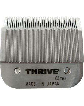 Thrive Professional Blade #40 - Snap-on Japanese Detachable Surgical Blade, Cutting Length 0,5mm