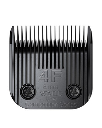 Wahl Ultimate no. 4F - Detachable Blade, Cutting Length 8mm