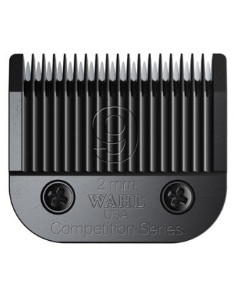 Wahl Ultimate no. 9 - Detachable Blade, Cutting Length 2mm