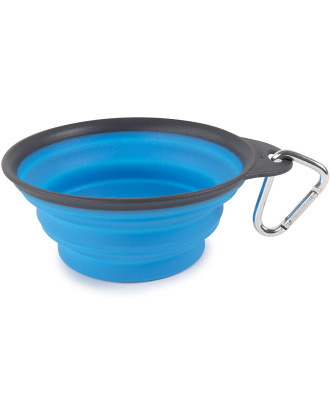 Dexas Collapsible Travel Cup Large 473ml -  Silicon Made, PBA Free