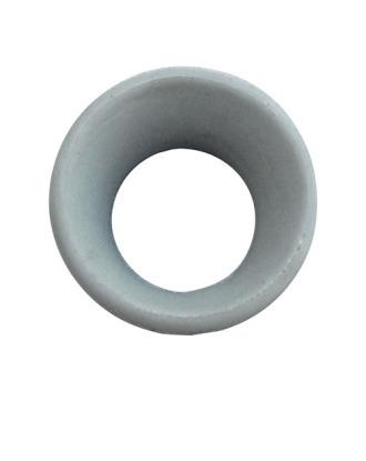 Show-Tech ringi do nożyczek szare, średnica 24mm (L)