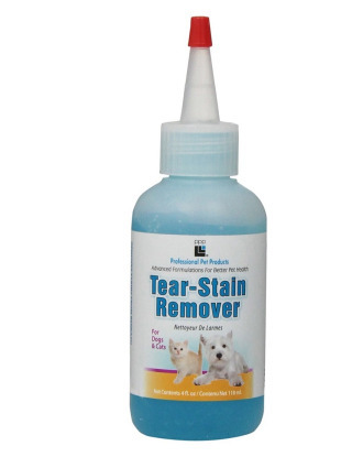 PPP Tear Stain Remover 118ml