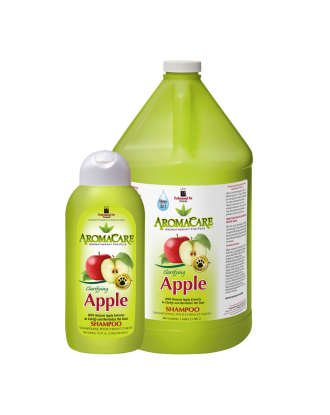 PPP Aromacare Clarifying Shining Apple Shampoo - Concentrate 1:32