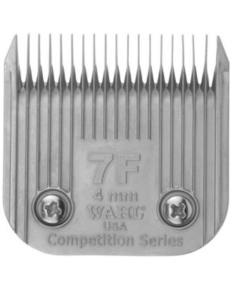 Wahl Competition no. 7F - Detachable Blade, Cutting Length 4mm
