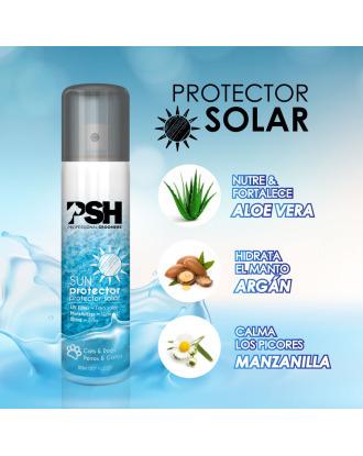 PSH Sun Protector Spray 80ml - preparat chroniący szatę przed słońcem