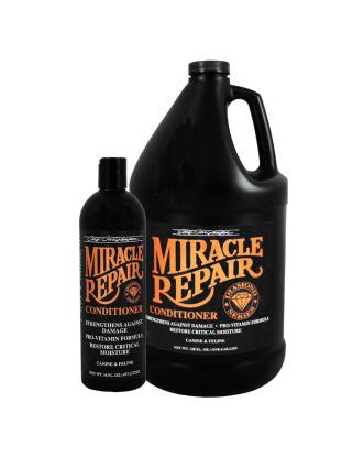 Chris Christensen Miracle Repair Conditioner -  witaminowa odżywka  rewitalizująca zniszczoną sierść