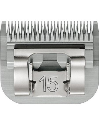 Aesculap Snap On no. 15 - Blade 1,2mm