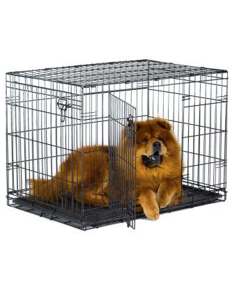 MidWest New World Basic B36 DD rozmiar L - klatka dla psa, 90x60x63cm