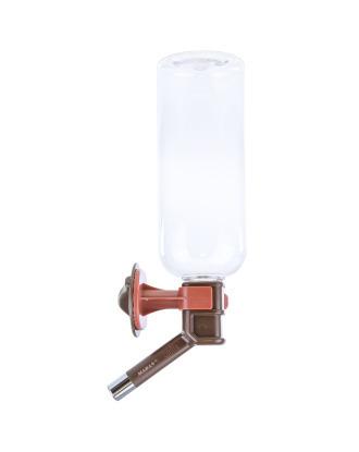 Madan Water Adapter With Bottle - profesjonalne, automatyczne poidło kwadratowe, z butelką 700ml