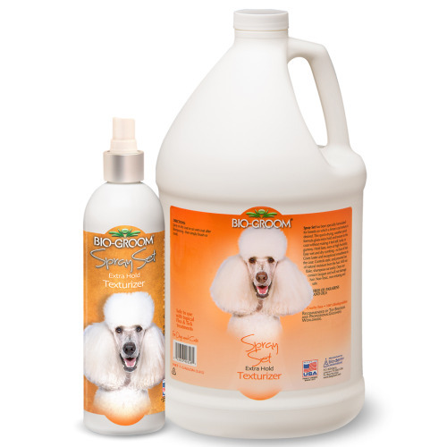 Bio-Groom Super Spray - Extra Hold Texturizer
