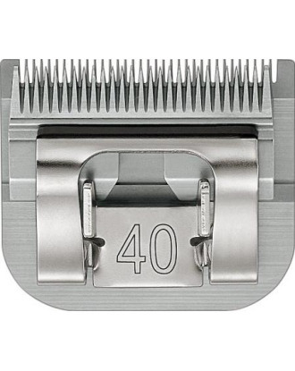 Aesculap Snap On no. 40 - Blade 0,25mm