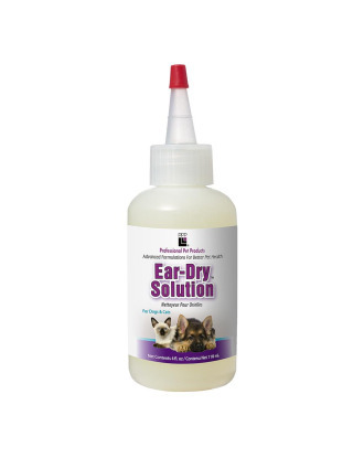 PPP Ear-Dry Solution