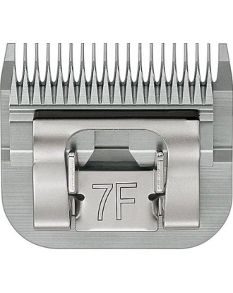 Aesculap Snap On no. 7F - Blade 3,2mm, Straight Teeth