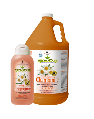 PPP AromaCareSoothing Chamomile and Oatmeal 1:32 Shampoo
