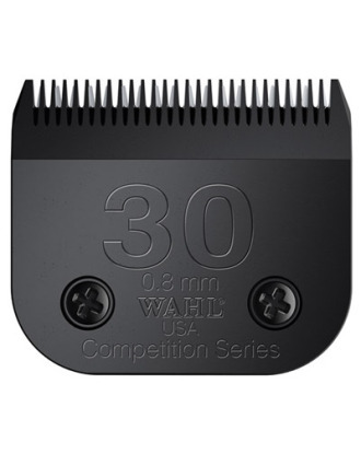 Wahl Ultimate no. 30 - Detachable Blade, Cutting Length 0,8mm