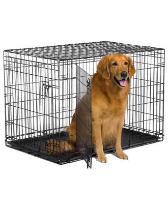 MidWest New World Basic B42 DD rozmiar XL - klatka dla psa, 107x71x76cm