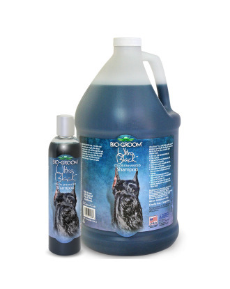 Bio-Groom Country Freesia - Cleansing and Moisturizing Schampoo with Fresia Flower. 1:4 Concentrate