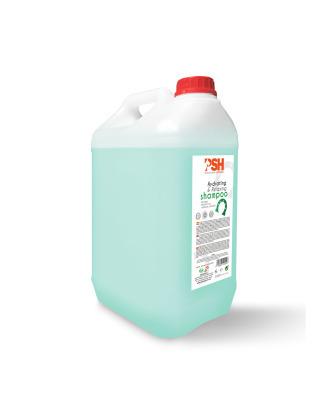 PSH B-7 Hydrating & Relaxing Shampoo - szampon nawilżający z aloesem i biotyną, koncentrat 1:4 - Pojemność: 5L