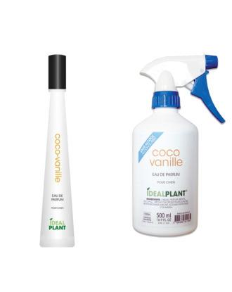 Ideal Plant Coco-Vanille - perfumy kokosowo-waniliowe