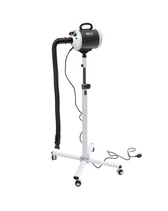 Blo i300 Ionic Dryer 2000W - Professional Smooth Airflow Control Ionic Stand Pet Dryer