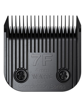 Wahl Ultimate no. 7F - Detachable Blade, Cutting Length 4mm