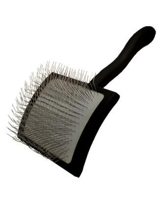Chris Christensen Big K Large Slicker Brush - duża szczotka pudlówka, z długimi igłami