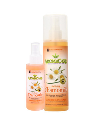 PPP AromaCare Soothing Chamomile and Oatmeal Conditioning Spray