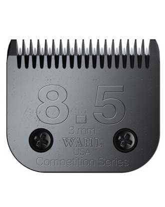 Wahl Ultimate no. 8,5 - Detachable Blade, Cutting Length 2,8mm