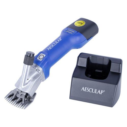 Maszynka Aesculap Econom CL dla owiec z 1 akumulator