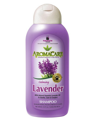 PPP AromaCare Lavender Soothing and Relaxing Shampoo - 1:32 Concentrate