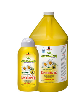 PPP AromaCare Daisy Deodorizing Shampoo - 1:32 Concentrate
