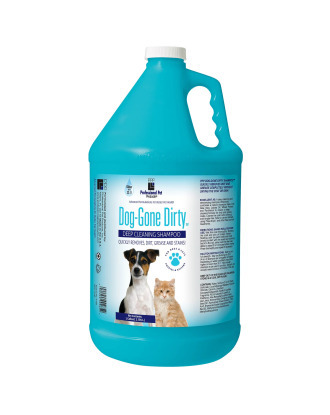 PPP Dog-Gone Dirty Deep Cleansing Shampoo - 1:32 Concentrate