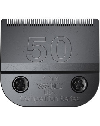 Wahl Ultimate no. 50 - Detachable Blade, Cutting Length 0,4mm