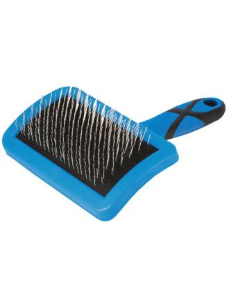 Groom Professional Firm Slicker Brushes Medium - twarda szczotka pudlówka, średnia