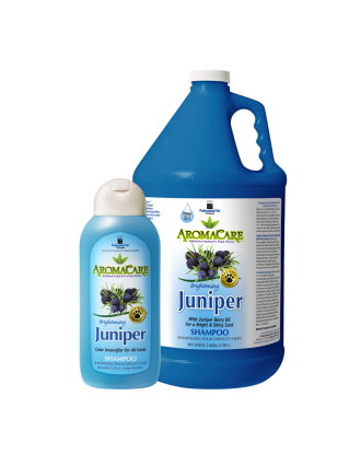 PPP AromaCare Juniper Brightening Shampoo - 1:32 Concentrate