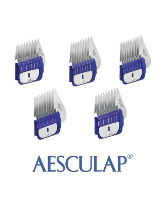 Aesculap Snap-On Steel Attachemnt Comb