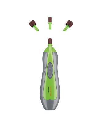 Moser Cordless Nail Grinder - bezprzewodowa, bateryjna szlifierka do pazurów z dwoma kierunkami obrotów