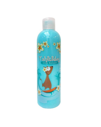Diamex Tahitidog Balsam - odżywka z olejem manoi, ułatwiająca rozczesywanie i zapobiegająca elektryzowaniu włosów, koncentrat 1:8