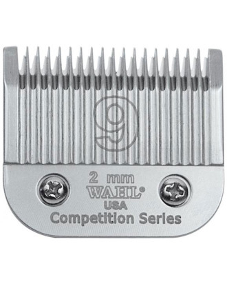 Wahl Competition no. 9 - Detachable Blade, Cutting Length 2mm
