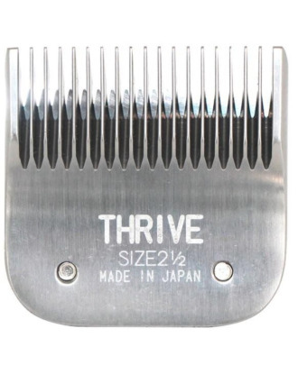 Thrive Professional Blade #2,5 - Snap-on Japenese Detachable Blade, Cutting Length 7mm