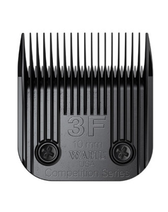 Wahl Ultimate no. 3F - Detachable Blade, Cutting Length 10mm