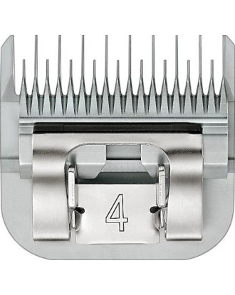 Aesculap Snap On no. 4 - Skip Tooth Blade 9,5mm