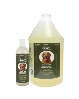 Oster Aloe Tear-Free Shampoo - delikatny szampon aloesowy