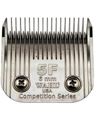 Wahl Competition nr 5F - Detachable Blade, Cutting Length 6mm