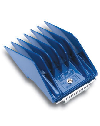 Plastic Andis Snap-On Attachment Comb  - 17 lenghts available