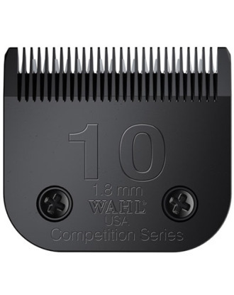 Wahl Ultimate no. 10 - Detachable Blade, Cutting Length 1,8mm