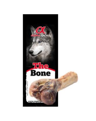 Alpha Spirit The Bone no.3 - mała kość wieprzowa, od hiszpańskiej szynki Serrano