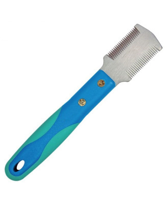 Trymer nożykowy Vivog dwustronny, 22 ząbki