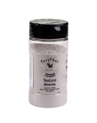Pure Paws Texture Mineral Powder 198g - puder mineralny